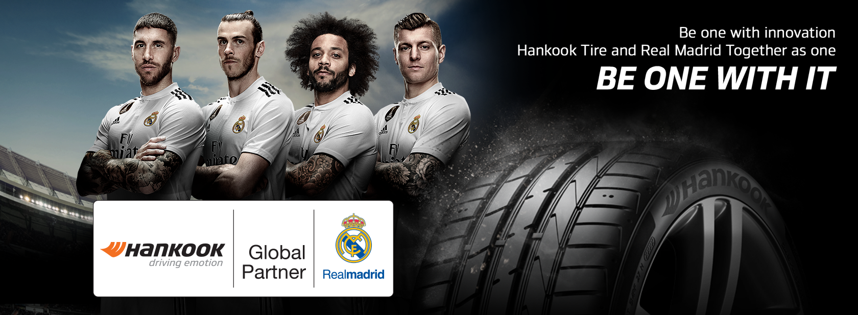 hankook global partner