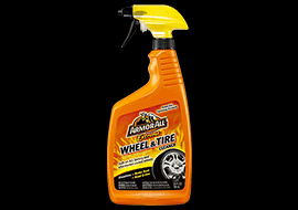 Extreme Wheel & Tyre Cleaner