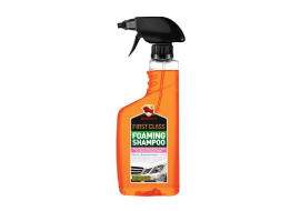 Foaming Shampoo