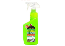 Waterless 2 in 1 Cleaner