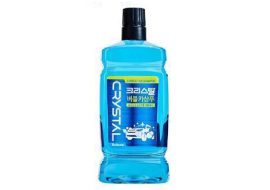 Crystal Bubble car Shampoo